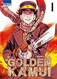 Golden Kamui, Tome 1 :