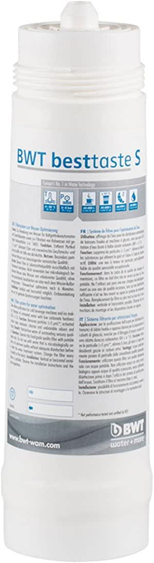BWT fs22 a10 a00 besttaste S Filtro Vela (sin cabezal de filtro): Amazon.es: Hogar