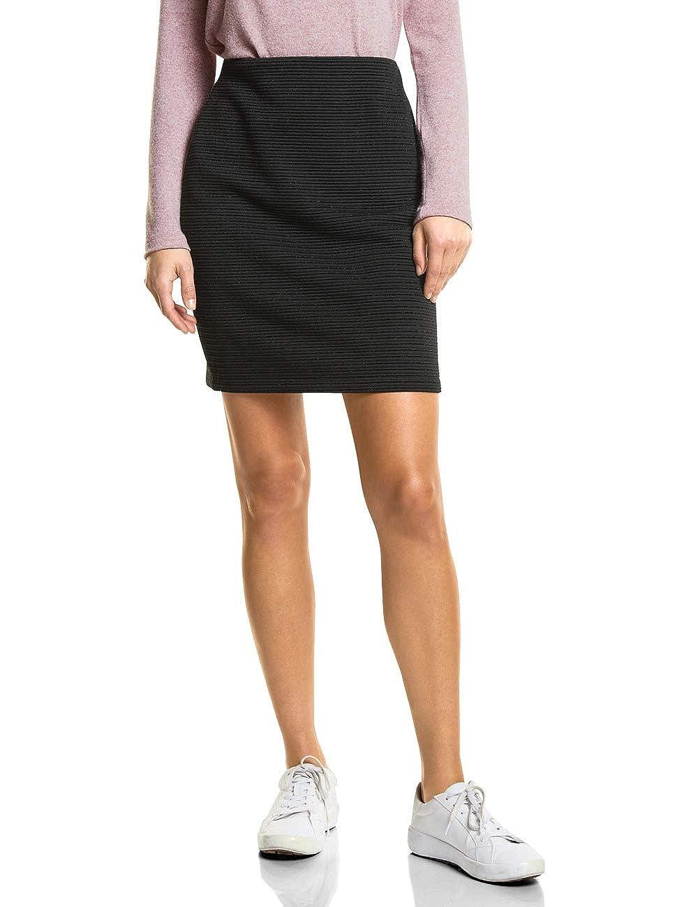 TALLA 38 (Talla del fabricante: 36). Street One Falda para Mujer