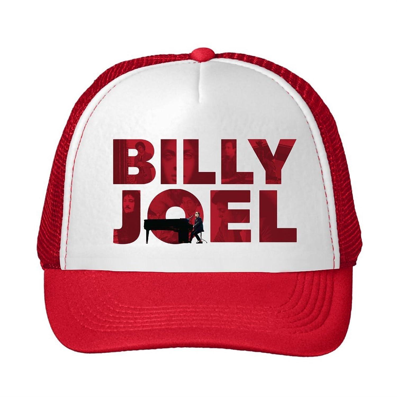 Billy Joel Tour 2016 caps Unisex And Adjustable Snapback Hat