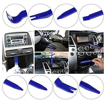 Buy Electroprime 4 In1 Auto Car Interior Door Panel Trim Dash