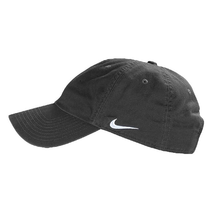 bb7f7584077 Nike Heritage 86 Cap - Visor Unisex