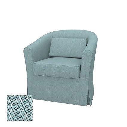 Amazon Com Soferia Replacement Cover For Ikea Ektorp Tullsta