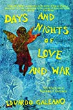 Days and Nights of Love and War 9781583670224