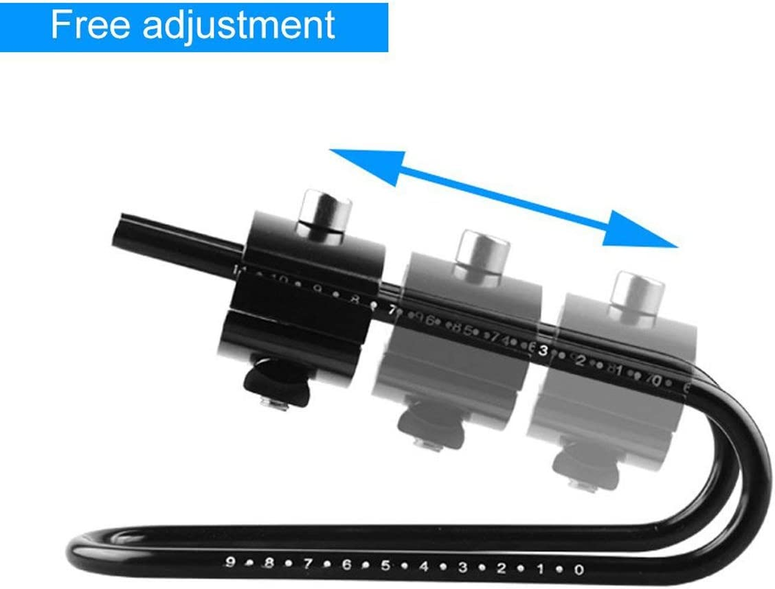 Bicycle Shocks Spring Saddle Absorber Shock-absorbing Suspension-Device Cycling