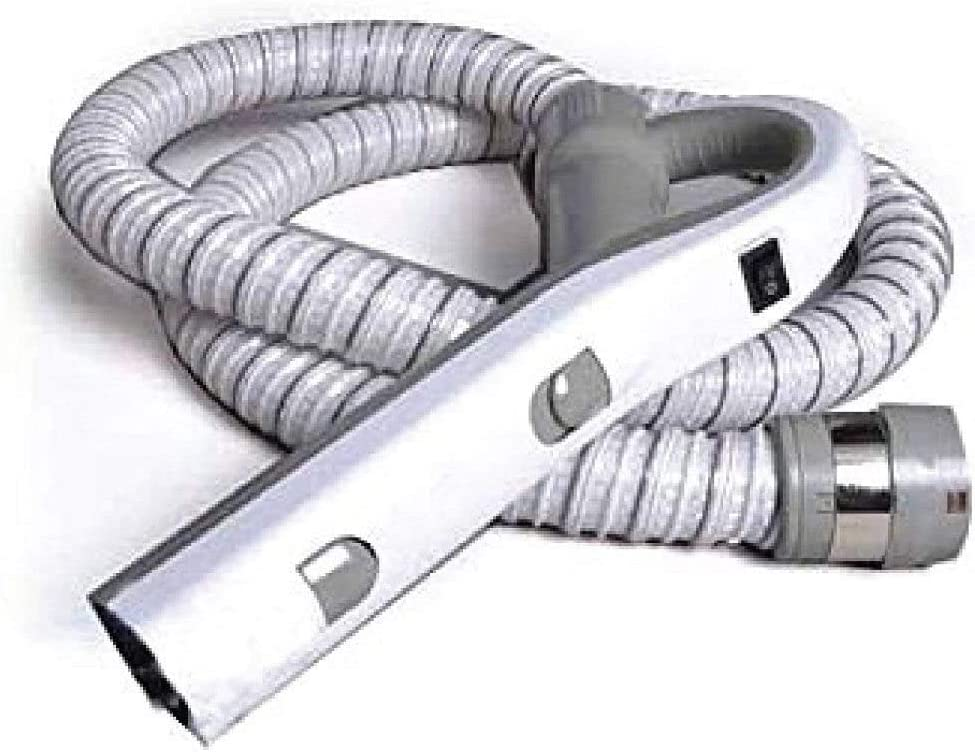 LifeSupplyUSA Replacement Vacuum Cleaner Hose 26-1129-22 Compatible with Electrolux 6500, 6500SR, 7000 Vacuum Cleaners, Gray