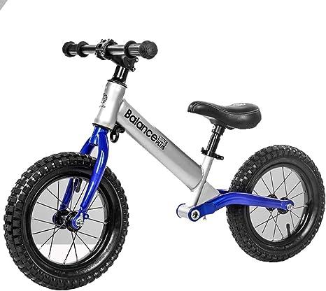Bici de equilibrio for niños pequeños ultra liviana de 2 a 6 años ...