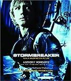 By Anthony Horowitz Stormbreaker (Alex Rider Adventures) (Unabridged) [Audio CD]