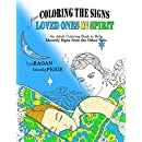 Coloring The Signs From Loved Ones In Spirit