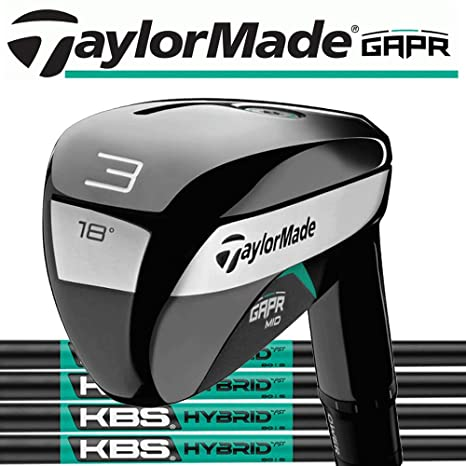 TaylorMade New 2018