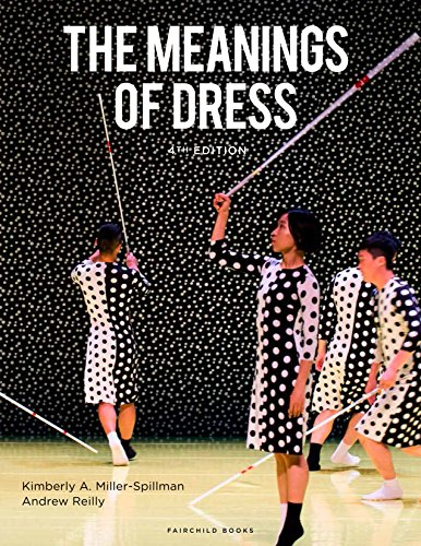 The Meanings of Dress (Dress Your Best Meaning)
