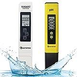 KETOTEK Digital Water TDS Meter PH Meter, PPM
