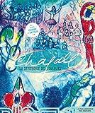 Chagall : La symphonie des couleurs