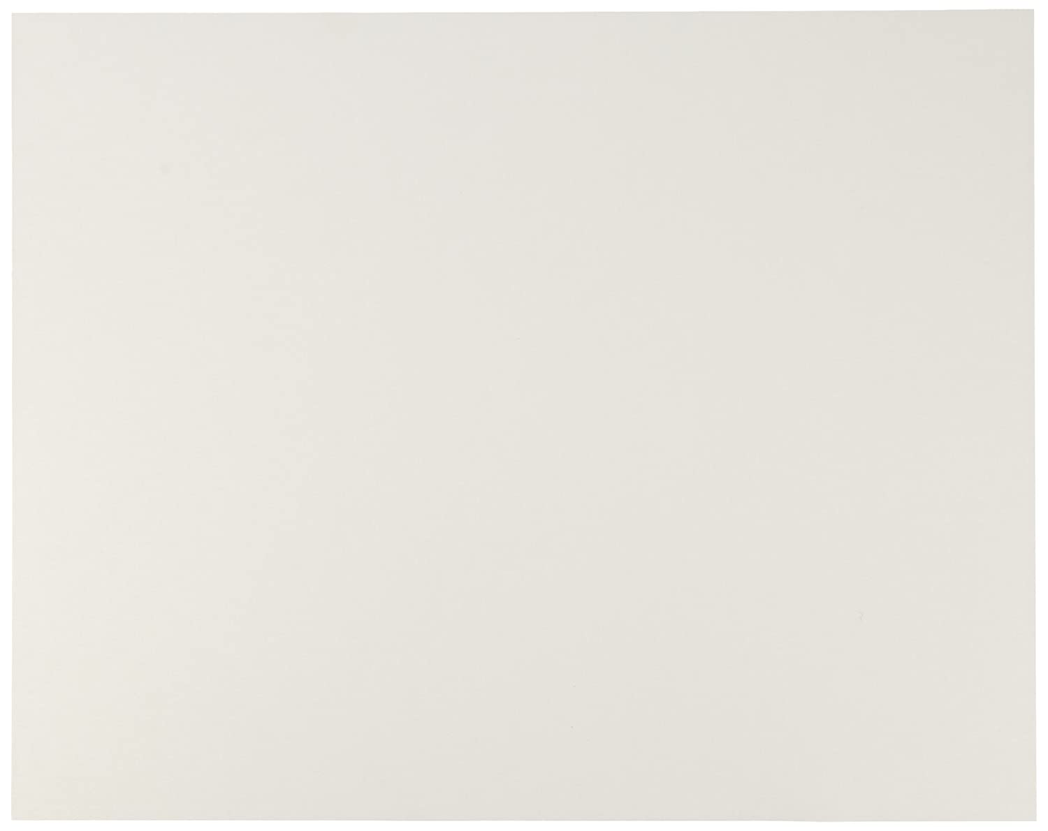 Sax 19 x 24 in. Halifax Cold Press Watercolor Paper - White, Pack 100   B0042SSYV8
