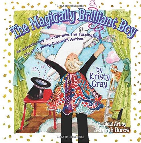 The Magically Brilliant Boy