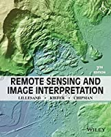Remote Sensing and Image Interpretation, 7th Edition Front Cover