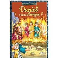 Clássicos da Bíblia: Daniel