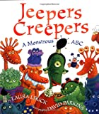 Jeepers Creepers, Laura Leuck, 081183509X