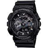ساعة كاسيو جي شوك الرجالية GA110-1BDR