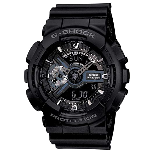 G Shock Set Time