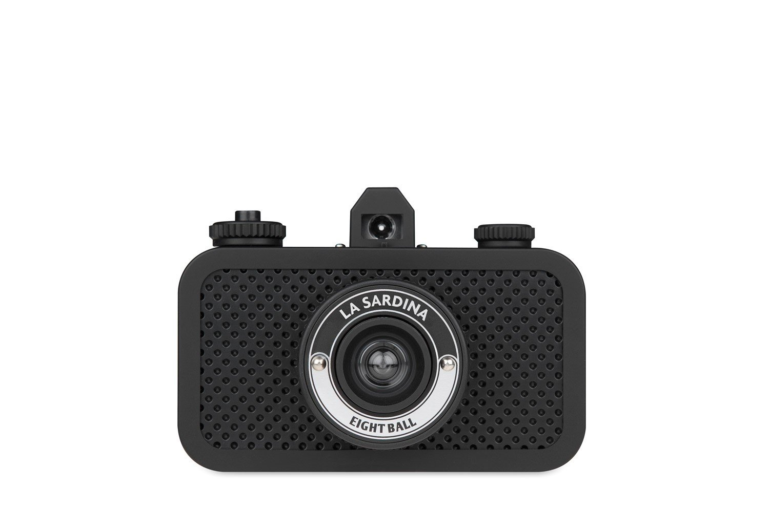 Lomography La Sardina 8Ball Camera [Camera] by Lomography