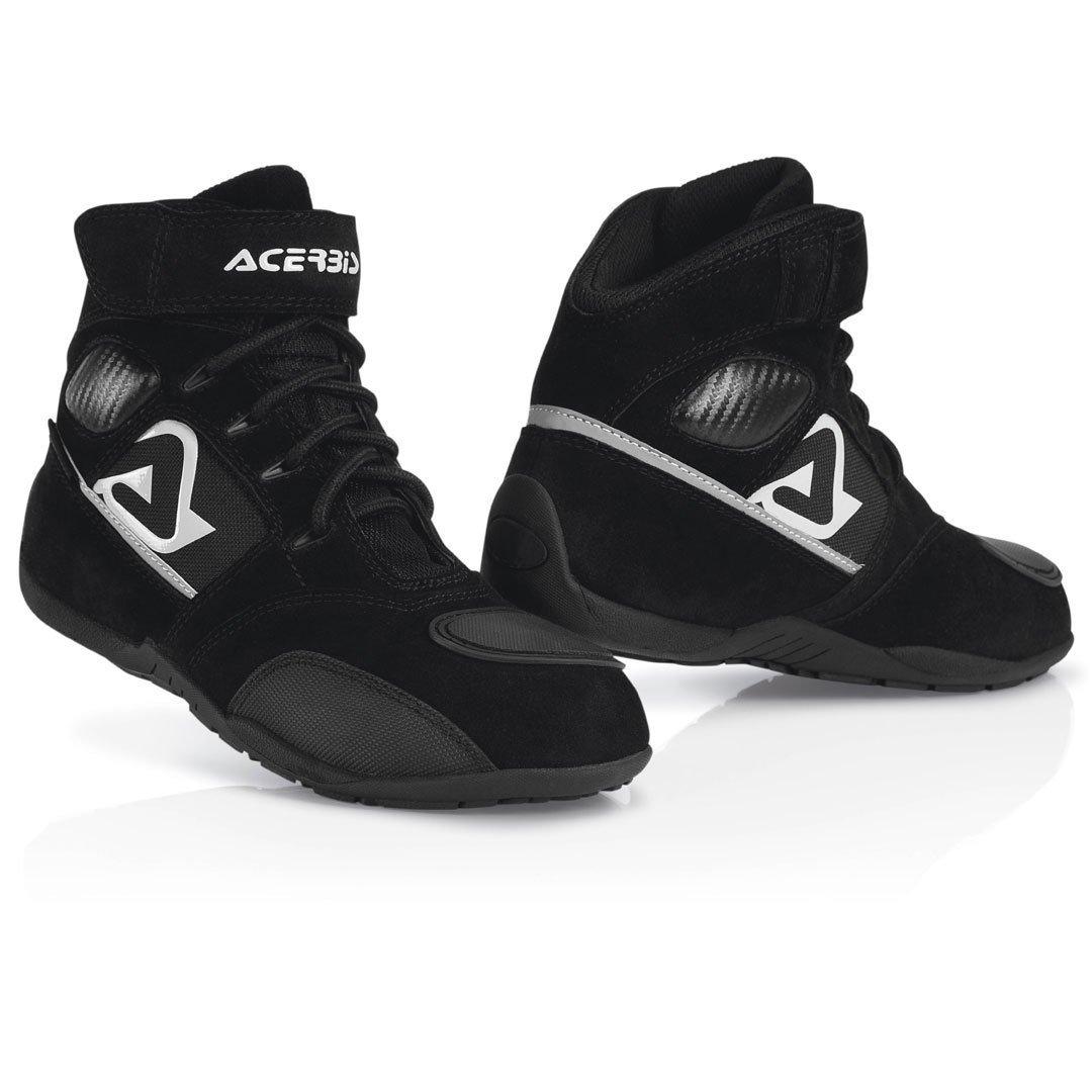 0017811.090.047/Schuhe Acerbis Waterproof Walky schwarz Gr/ö/ße 47