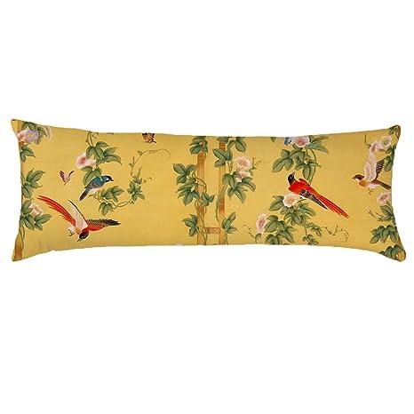 Amazon.com: Alicia Haines - Funda de almohada decorativa ...