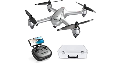 Potensic D80 GPS Drone Quadcopter with 2K FHD Camera only $99.99