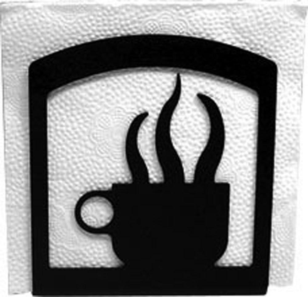 錬鉄コーヒーナプキンホルダー   B00IBQAY8I