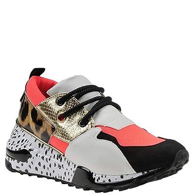 829fc50b57e Steve Madden Women s Cliff Sneaker