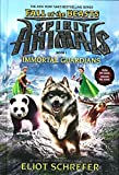 Immortal Guardians (Spirit Animals: Fall of the Beasts, Book 1)