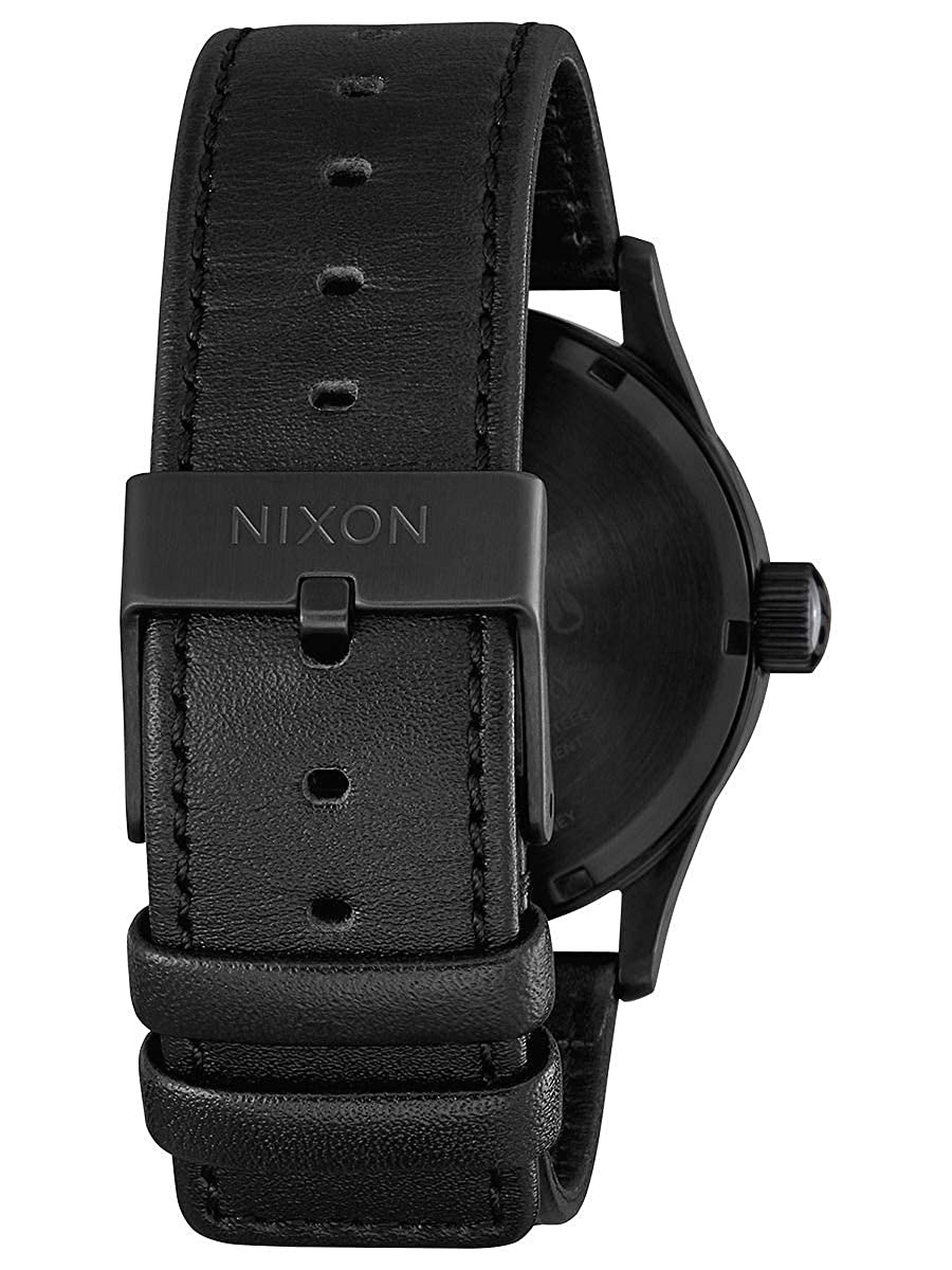 Amazon.com: Nixon Mens x Mickey Sentry Watch, 42mm, Black/Mickey, One Size: Watches