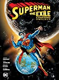 img - for Superman: Exile and Other Stories Omnibus book / textbook / text book