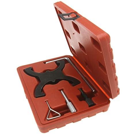 Kit Calage distribución Fijación para lector de correa herramienta de motor de gasolina