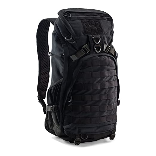 Amazon.com : Under Armour Mens Storm Tactical Heavy Assault Backpack, Black (001)/Black, One Size : Clothing