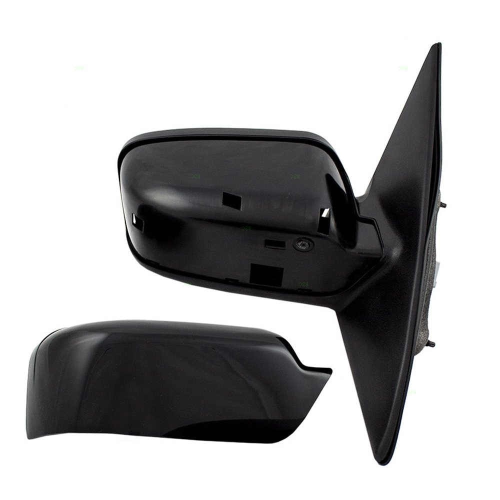Passengers Power Side View Mirror Heated Replacement for Ford Mercury 6E5Z 17682 C