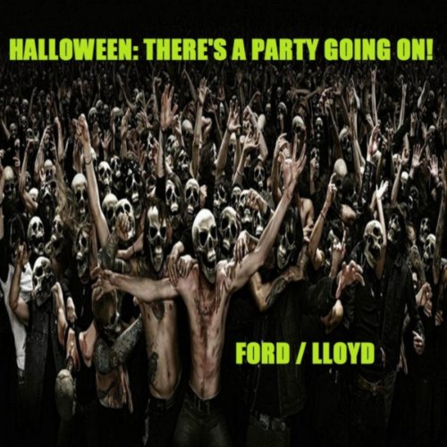 Halloween: There's a Party Going On for $<!--$0.99-->