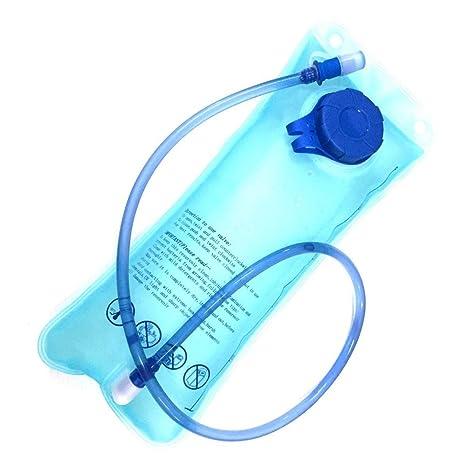 bensports 2 l - Mochila de hidratación agua - Burbujas ...