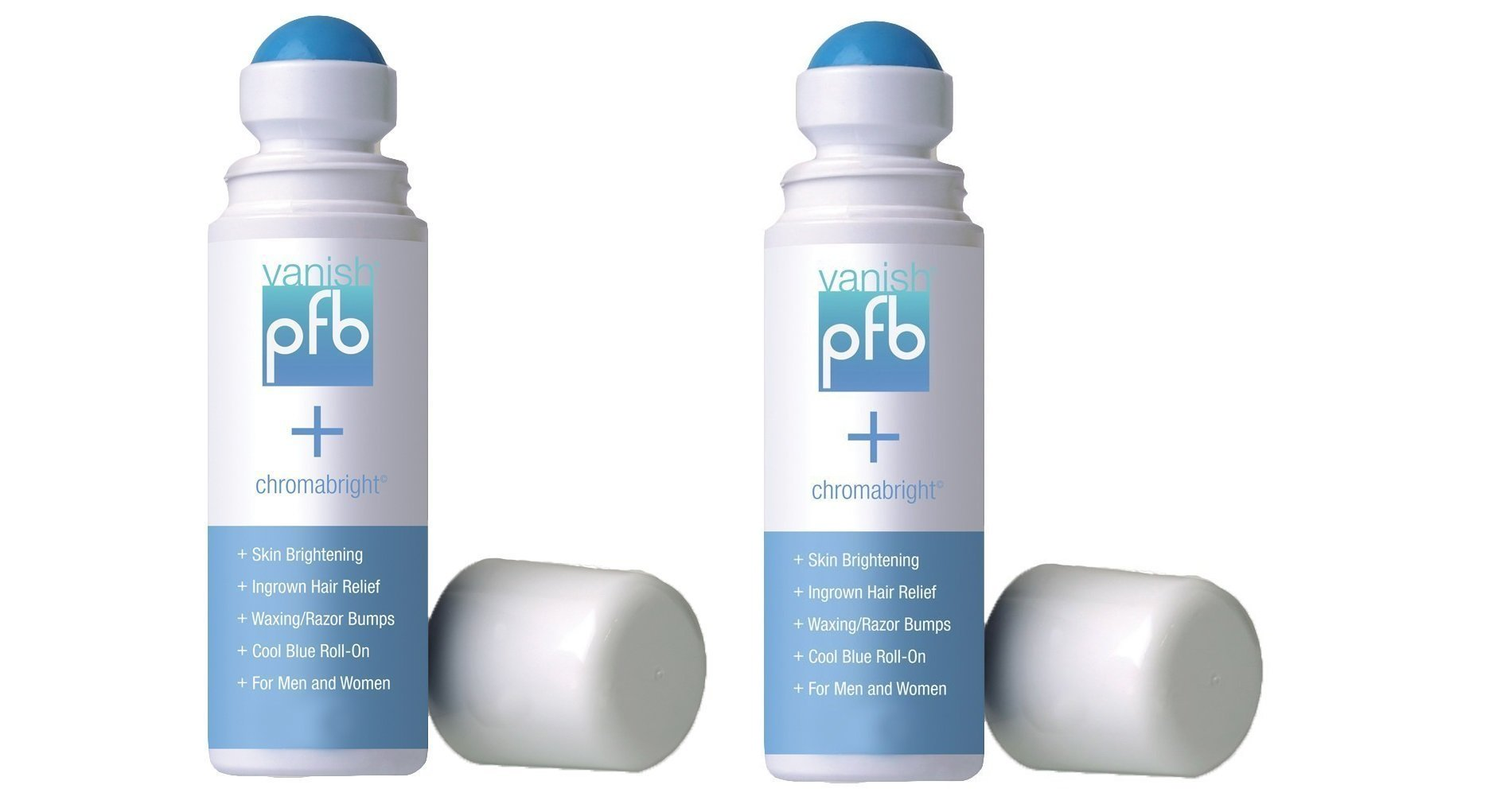 PFB Vanish + Chromabright (2 Pack) by PFB Vanish