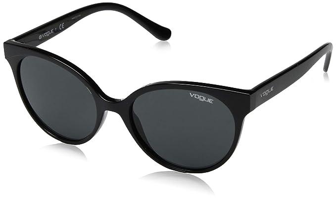 Amazon.com: Vogue VO5246S 53 - Gafas de sol para mujer ...
