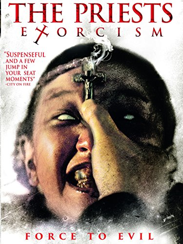 The Priests: Exorcism -
