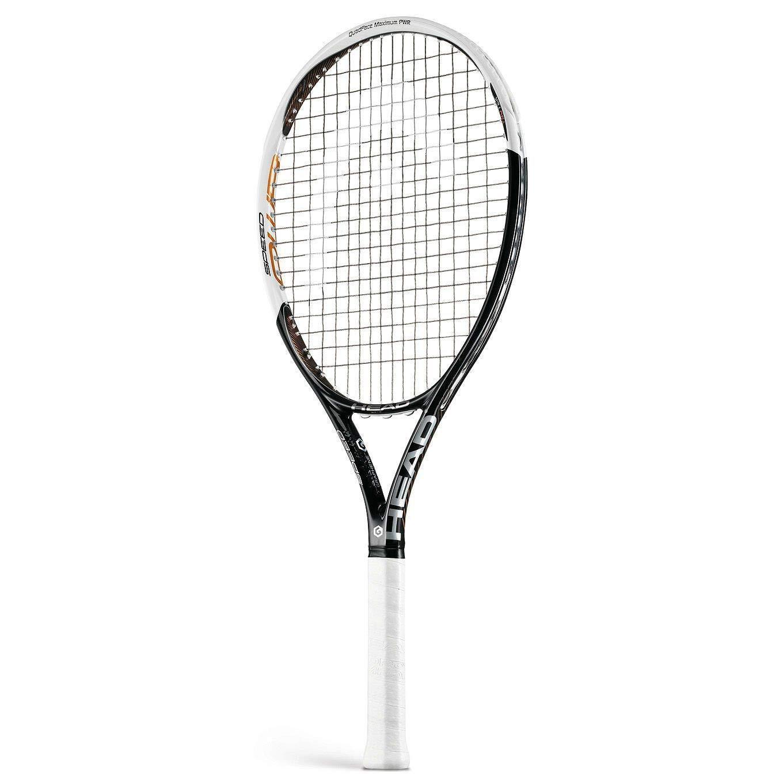 Head YouTek Graphene PWR Speed Tennis Racquet - 4-1/8 by HEAD (Image #1)