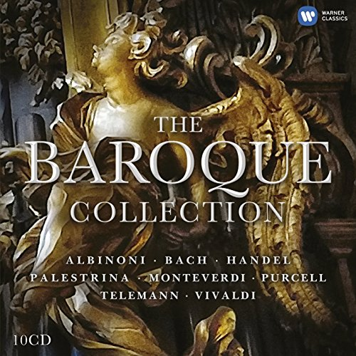 Baroque Collection / Various ()