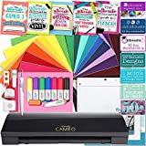 Silhouette Cameo 3 Limited Black Edition Bluetooth Educational Bundle Oracal Vinyl, Guides, Class, Membership