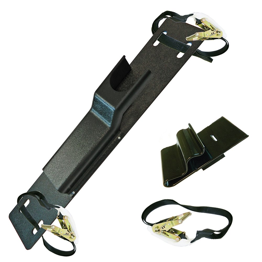 Jameson 24-03F Boom Mount Power Pole Saw Holster Kit for Long-Reach Chainsaw