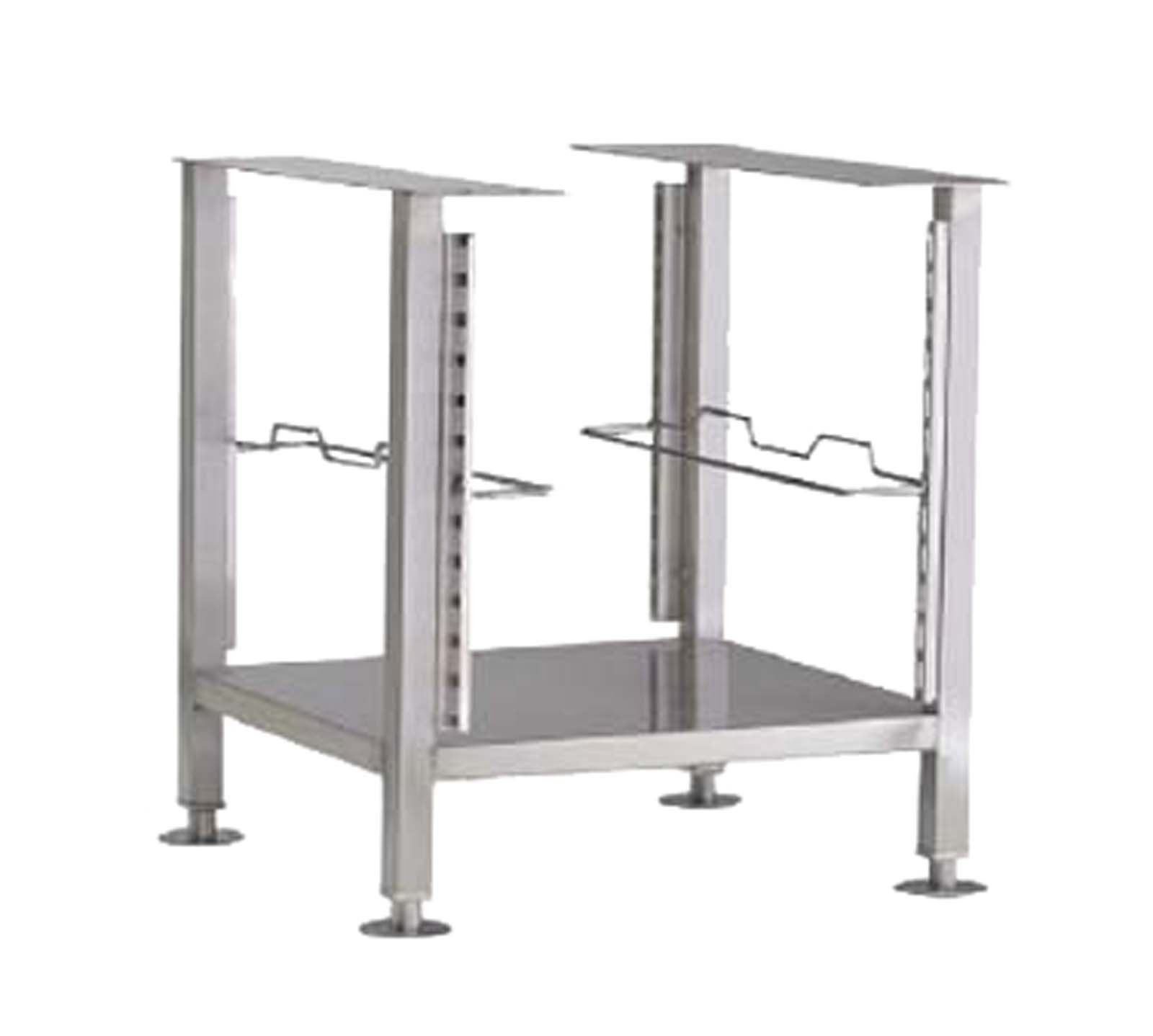 Vulcan STAND 34YSGL Stand 24''W x 34''H for counter top steamers