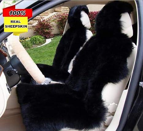Amazon.com: Inzoey - Funda de cojín para asiento de coche ...