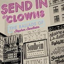 Send in the Clowns: The Ballads of Stephen Sondheim