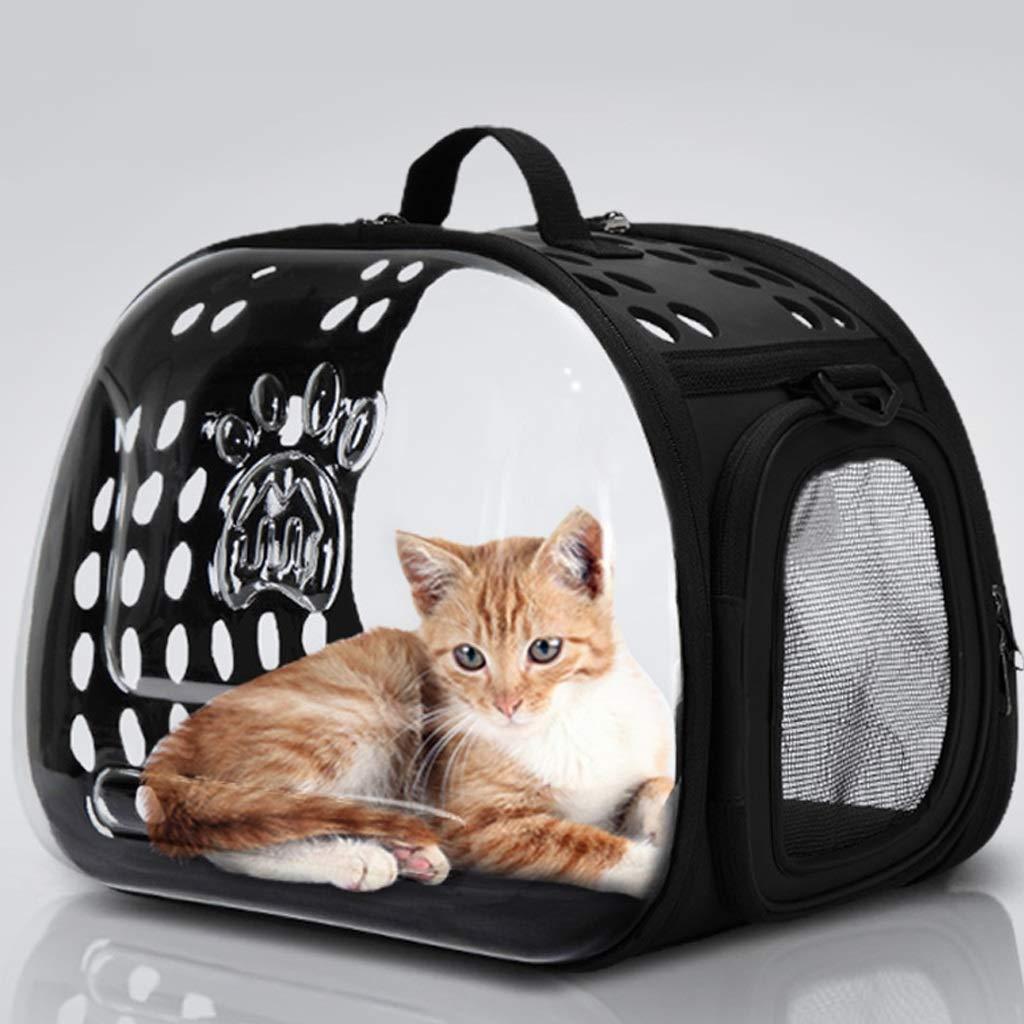 PET PET PET Forniture Eva Pet Bag Trasporto Borsa Cane Gatto Cane Da Viaggio Traspirante Tote (dimensioni   L.) b9ab9d