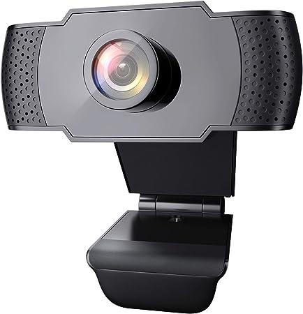 Wansview Webcam 1080P with Microphone, PC Laptop: Amazon.de: Computers & Accessories